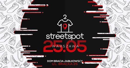 StreetSpot vol.2