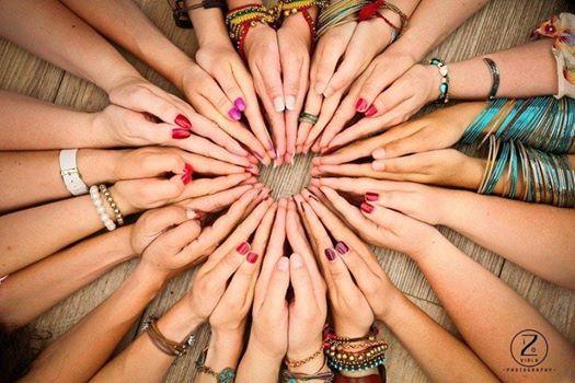 Sacred Soul Gatherings for Women