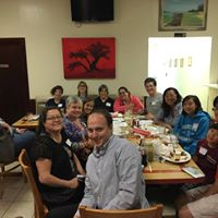 Dinner with the Fremont Democrats