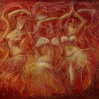 New Saturday Belly Dance Intensive