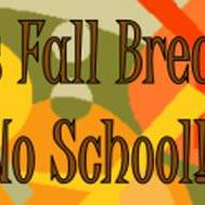 TCUSD - Fall Break