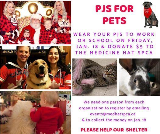 PJS for Pets