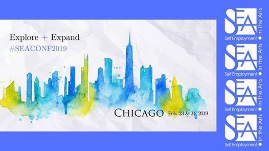 19th Annual SEA Conference Explore  Expand