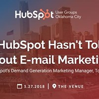 What HubSpot Hasnt Told You About E-mail Marketing