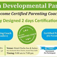 TTT on Developmental Parenting