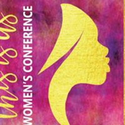 This Is Us Women's Conference