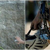 Kurs i fjellklatring (Tradkurs)