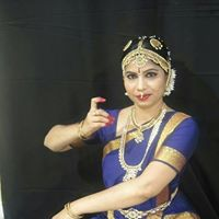 Bharatanatyam Classes by N. Rama Devi at Our Sacred Space