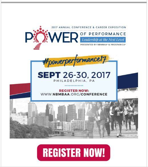 2017 Annual Conference & Career Exposition