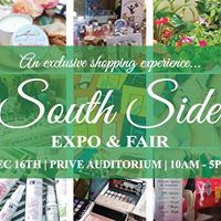 December 16th South Side Expo and Fair