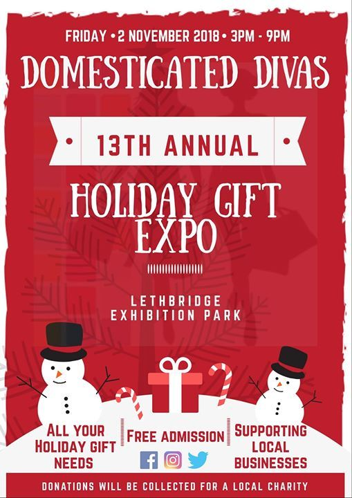 Holiday Gift Expo 13th Annual