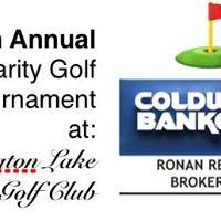 11th Annual Charity Golf Tournament