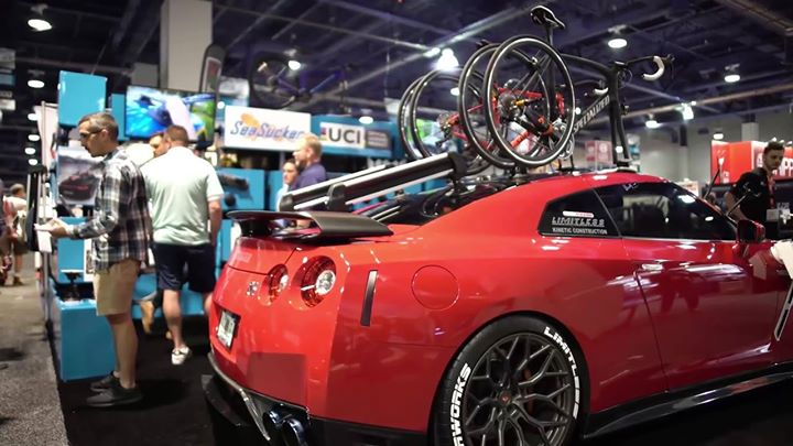 Tuned In Tokyo >> Tuned In Tokyo Socal At The National Orange Show Nos Event Center