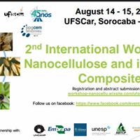 2nd International Workshop on Nanocellulose and its Polymer Comp