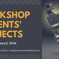 Free Workshop For Students Projects