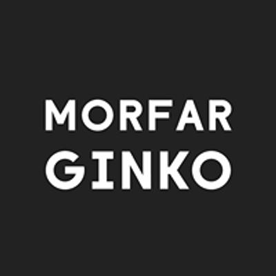 Morfar Ginko & Pappa Ray Ray