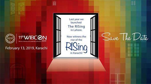 11th Wibcon - The RISing
