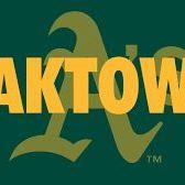 Oaktown Baseball Yall