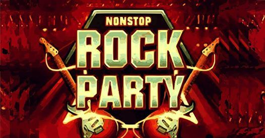 Rock Party (70-80-90s)