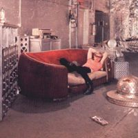 Andy Warhol Silver Factory Party