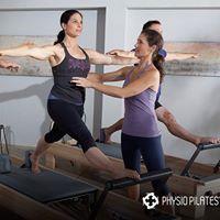 Pilates em Equipamentos - Physio Pilates