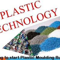 Plastic Processing Technology- Training to start own Business
