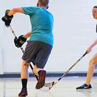 Indoor Floor Hockey League