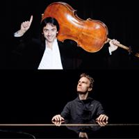 Jean-Guihen Queyras violoncelle  Alexandre Tharaud piano