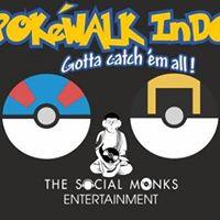 Pokewalk Indore