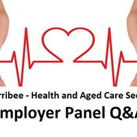 Werribee - Health and Aged Care Sector Employer Panel Q&ampA