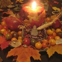 Samhain Prayer Arrow Workshop