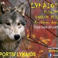 Lykaios MTB (In memoriam Dan Motocescu)