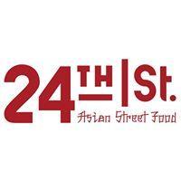24th St. Asian Street Food