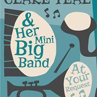 St Johns Smith Square London Mini Big Band