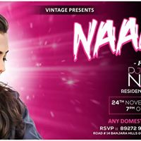 Naacho Dil Se Friday Special