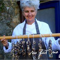 A Sicilian Evening with ChefAuthor Fabrizia Lanza at AR CUCINA