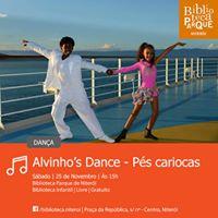 Alvinhos Dance - Ps Cariocas