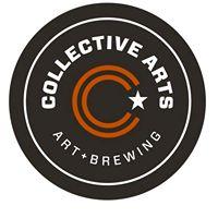 Collective Arts Mini TakeoverJason Ellsworths 40th