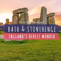 Citylife trip to Bath &amp Stonehenge - Englands oldest wonder