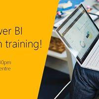 Hands-on Training - Explore Data Insights Using Power BI