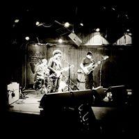 Lucas Johnson Band at SAXON Pub