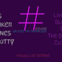 An Electro Showcase Vol. 2 wNightliker Bliscord more