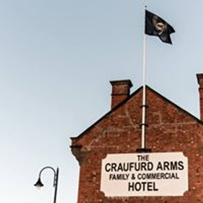 The Craufurd Arms (Live Music Venue)