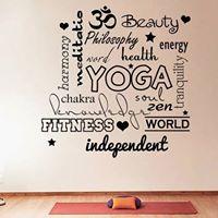 Yin Yoga - Alina T.