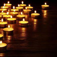 Candlelit Kundalini Yoga