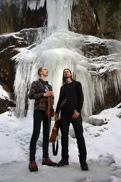 Voyage musical  Michael Krumins  Gard Nergaard en concert