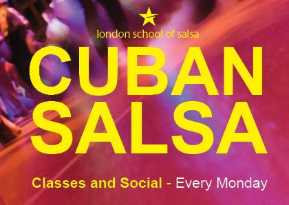 Cuban Salsa Deptford