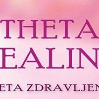 ThetaHealing zaetni seminar v Templju Srca