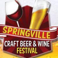 Buffalo Cigars at Springville Beer &amp Wine Fest