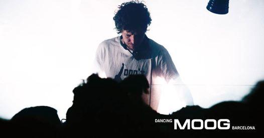MOOG DJs Olmos